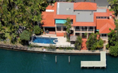 113 Commodore Drive, Paradise Waters - Aerial View