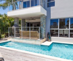 ABSOLUTE WATER FRONT LIVING