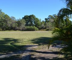 Large home in prime location on over 2500 sqm of land with tennis court.